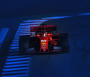 Formule 1 Wedstrijden