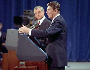 presidentieel debat kandidaten