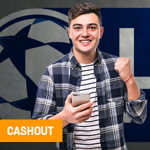 win met Cash Out