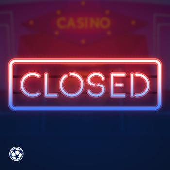 Nieuwe Gokwet – Casino uitgesloten