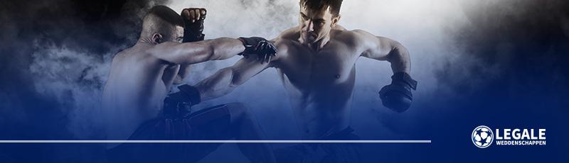 UFC en MMA