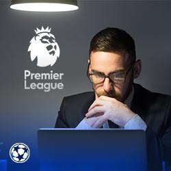 enkele competitie – premier league