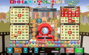 Slingo: Bingo slot online