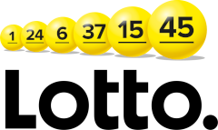Nederlandse Lotto loterij logo