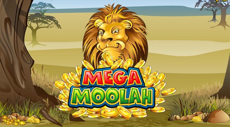 Mega Moolah demo