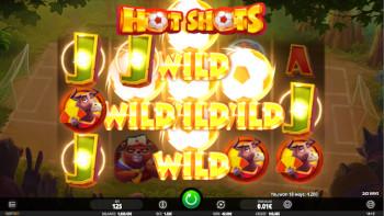 Hotshot gokkast online