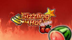 Sizzling Hot Gokkast