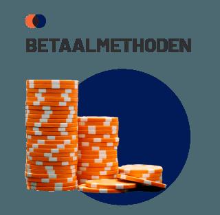 Holland Casino betaalmethoden
